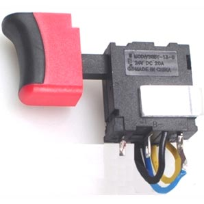 VS65Y Power tool switch 20A