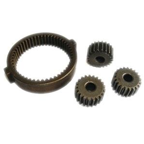 齿轮组件1