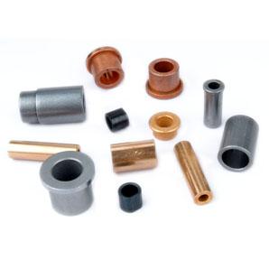 各种铁、铜基含油轴承