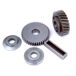 Parts for circular saw