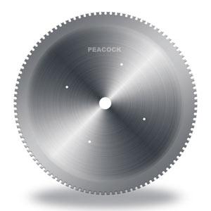 激光焊接锯片