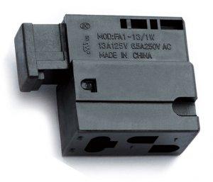 FA1系列交流电锯开关