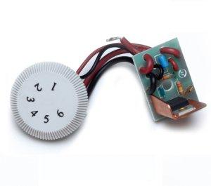 往复锯速度控制器-2