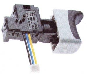 VS60系列电动工具开关