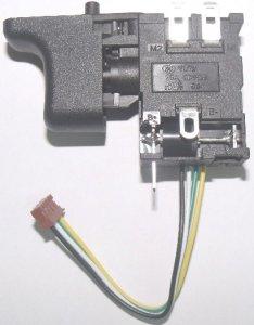 VS72系列电动工具开关25A