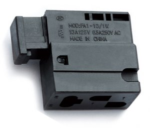 FA1 ON-OFF switch for saw